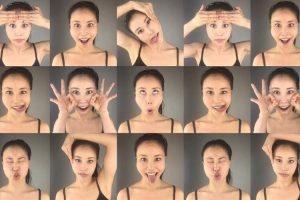 Yüz Yogası Nedir? Yüz Yogası Ne İşe Yarar?