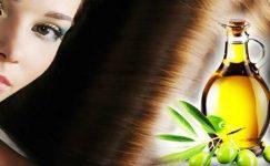 Zeytinyağı İle Saç Bakımı Nasıl Yapılır?