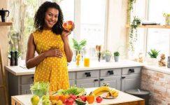 Hamilelikte Bebeğe Kilo Aldıran Yiyecekler