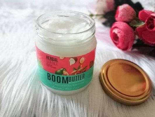Boom Butter saç bakım yağı