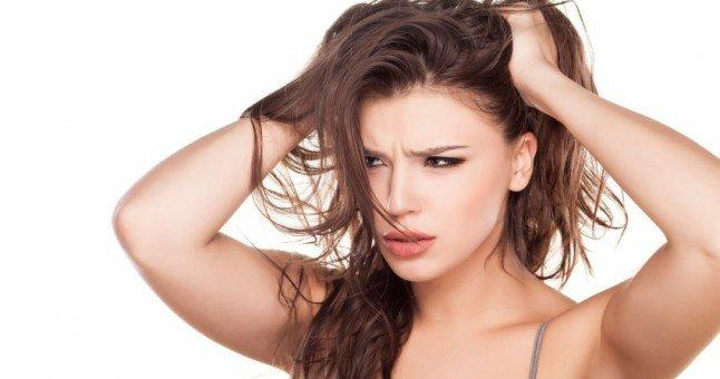 Saç Dipleri Neden Acır? Saç Diplerinin Acıması Ne İyi Gelir?