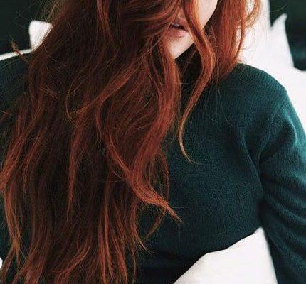 Buzlu Kestane Saç Rengi ve Modelleri