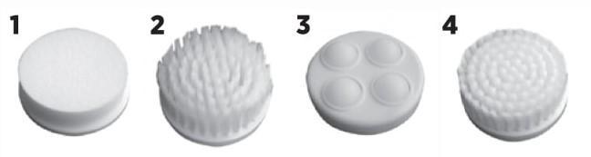 Polosmart yüz temizleme cihazı