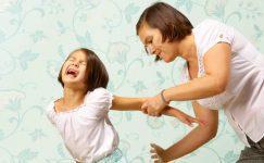Rüyada Çocuğunu Dövmek Ne Anlama Gelir?