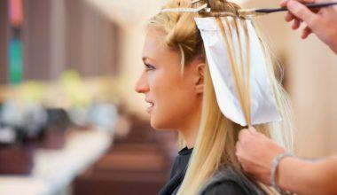 Rüyada Saç Boyatmak Ne Anlama Gelir?