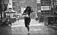 Rüyada Yağmurda Islanmak Ne Anlama Gelir?