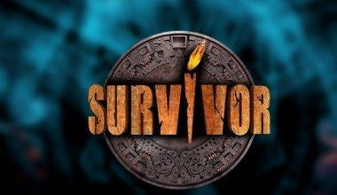 Survivor'da Tanışıp Sevgili Olan Kimlerdir?