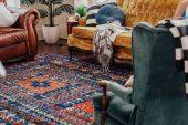 Vintage Ev Dekorasyonu Yapma Önerileri
