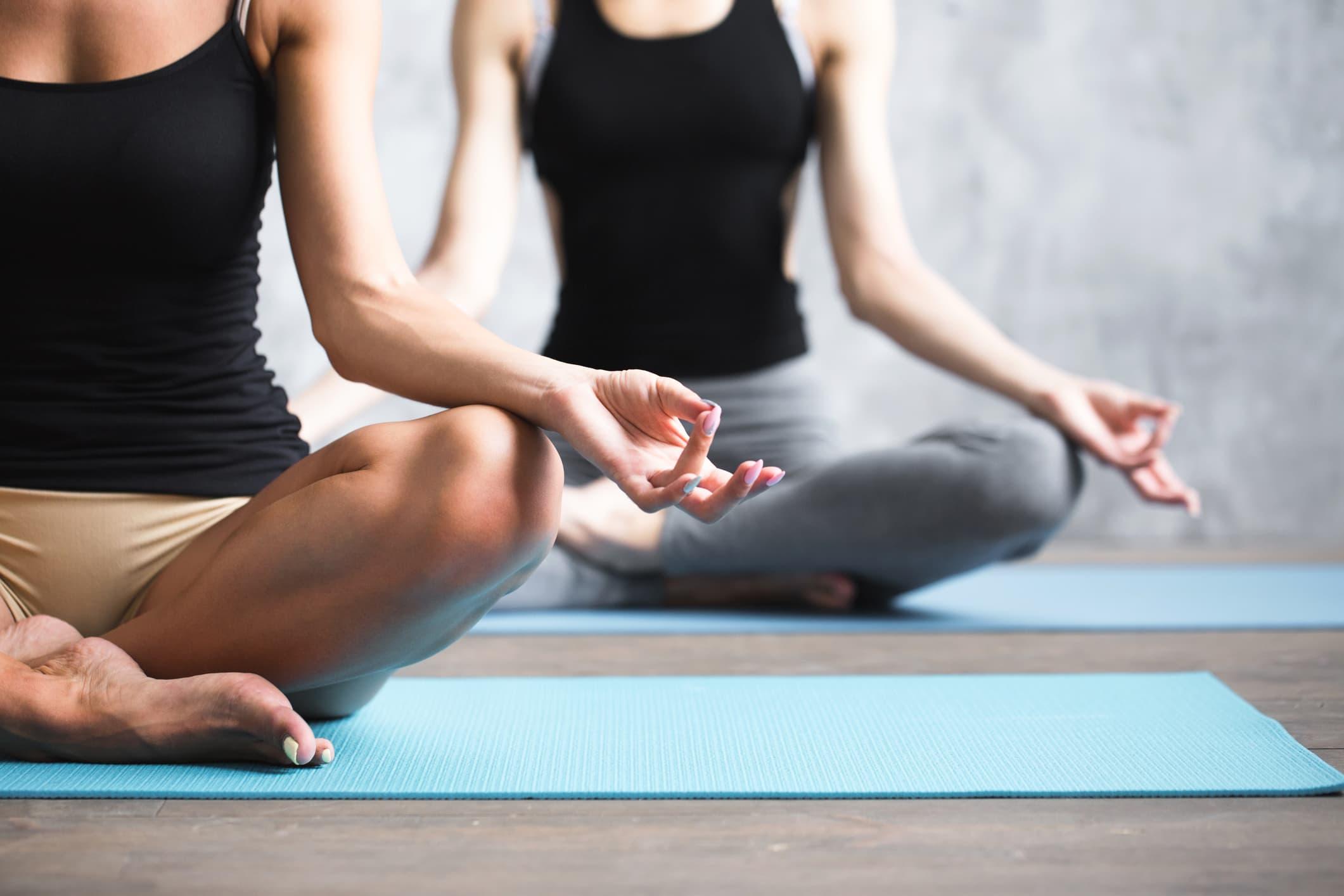 Yoga Nedir Yoga nasıl yapılır