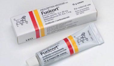 Fucicort Krem Nedir? Niçin Kullanılır?