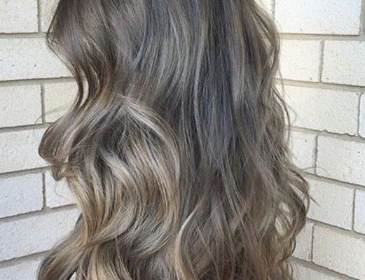 Küllü Kumral Saç Renkleri ve Modelleri