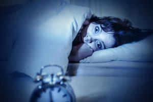Uyku felci