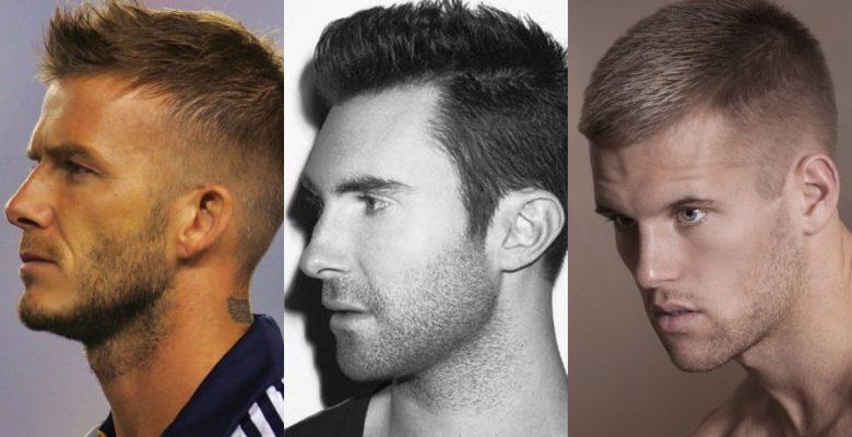 Tarzınızı Yansıtın: Yanlar Sıfır Saç Modeli Örnekleri
