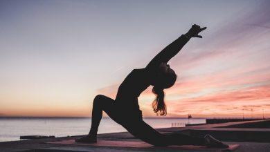 yoga başlangıcı için öneriler