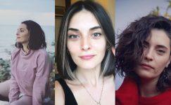 Aslıhan Gürbüz Saç Rengi ve Modelleri