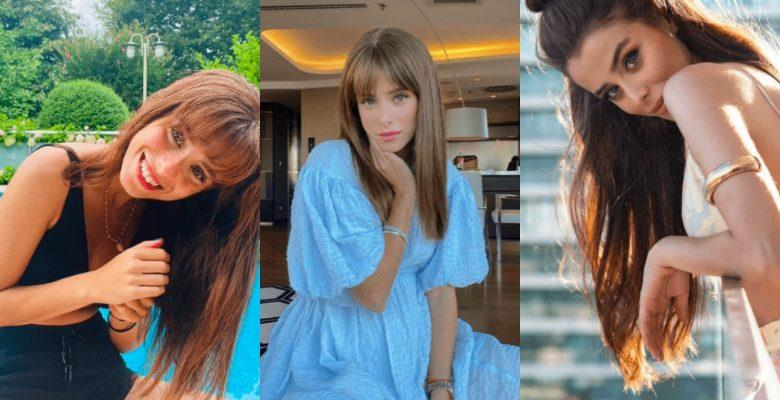 İlayda Alişan Saç Rengi ve Modelleri