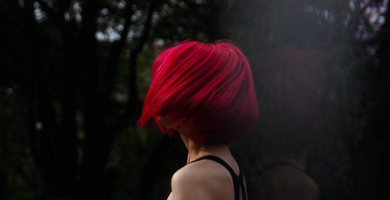 Kızıl Saç Rengi ve Tonları