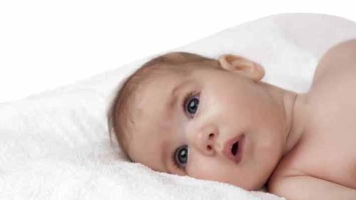 Bebeklerde epilepsi nöbeti