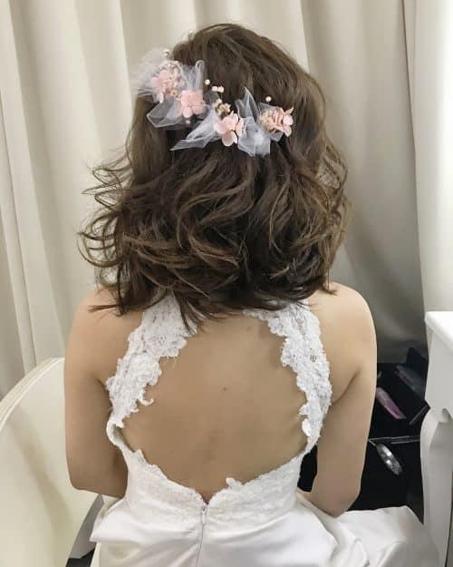Kısa saç modeli