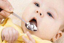bebeklerde en iyi öksürük şurubu
