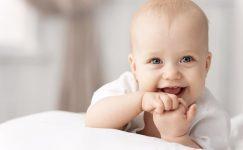 Bebeklerde Hıçkırık Neden Olur? Nasıl Geçer?