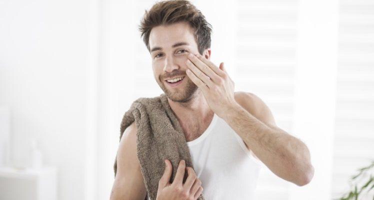 Erkek Cilt Bakımı Nasıl Olmalı?   Erkek Cilt Bakım İpuçları
