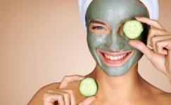 Yeşil Kil Maskesi Nasıl Yapılır? | Yeşil Kil Maskesi Faydaları