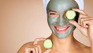 Yeşil Kil Maskesi Nasıl Yapılır?   Yeşil Kil Maskesi Faydaları
