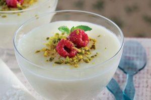 Kremalı Sütlaç Tatlısı Tarifi Nasıl Yapılır?