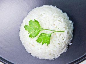 Basmati pirinç